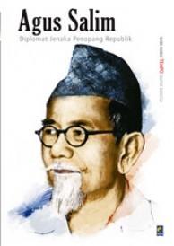 Agus Salim by Tim Buku TEMPO