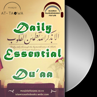 Daily Essential Du'aa