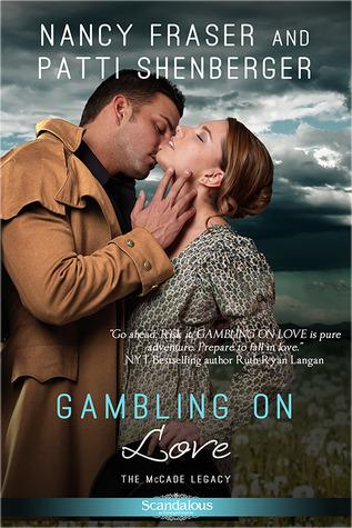 Gambling on Love by Nancy  Fraser