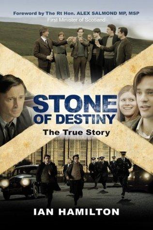 design moderno buona consistenza design popolare Stone of Destiny by Ian R. Hamilton