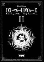 Death Note: Black Edition, Volumen II (Death Note: Black Edition, #2)