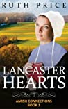 Lancaster Hearts (Amish Connections, #1; Out of Darkness, #5)