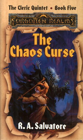 Image result for chaos curse ra salvatore