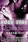 Rockstar Romance Boxed Set