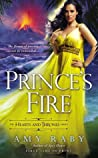 Prince's Fire (Hearts and Thrones, #3)