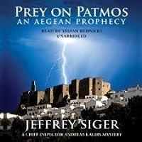 Prey on Patmos (Andreas Kaldis #3)