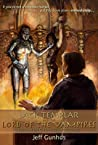 Jack Templar and the Lord of the Vampires (The Templar Chronicles, #3)