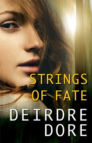 Strings of Fate (Mistresses of Fate, #1)