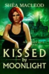 Kissed by Moonlight (Sunwalker Saga #4)
