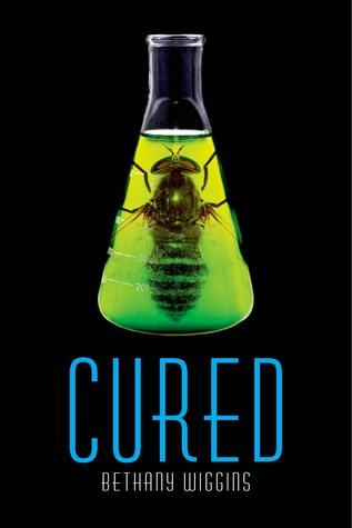 Cured (Stung, #2)