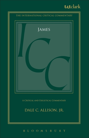 James: A Critical and Exegetical Commentary