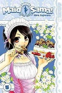 Maid-sama! Vol. 05 (Maid-sama! #5)