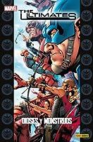 The Ultimates, tomo 3: Dioses y Monstruos (Coleccionable Ultimate, #28; Ultimates 2, #3)