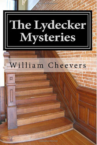 The Lydecker Mysteries: Vol. 1