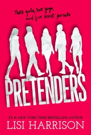 Pretenders (Pretenders, #1)