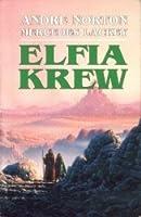 Elfia krew (Kroniki Półelfów, #2)
