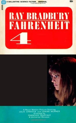 Fahrenheit 451 — Percentage 4