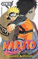 Naruto Vol. 29: Kakashi VS Itachi!!