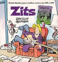 Thrashed Zits Sketchbook 9 By Jerry Scott