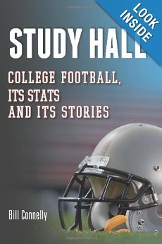 Study Hall: College Football, Its Stats and Its Stories