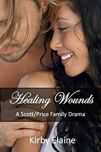 Healing Wounds (Scott/Price Family #1)