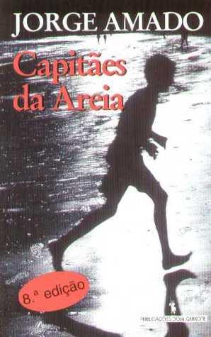 Capitães da Areia by Jorge Amado
