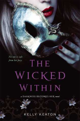 The Wicked Within (Gods & Monsters, #3)