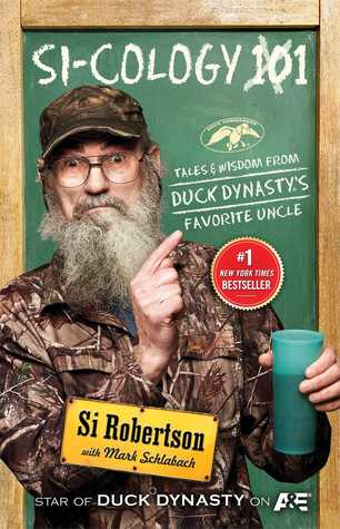 Si-cology 1 by Si Robertson
