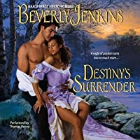 Destiny's Surrender (Destiny, #2)