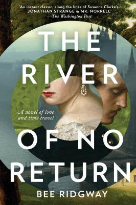 Cover The River of No Return - Bee Ridgway
