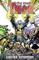 Thor by Walter Simonson, Vol. 2