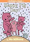 Happy Pig Day! (Elephant & Piggie, #16) audiobook review
