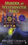Murder at Westminster Abbey (Elizabethan Mysteries, #2)