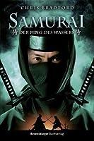 Der Ring des Wassers (Samurai, #5)