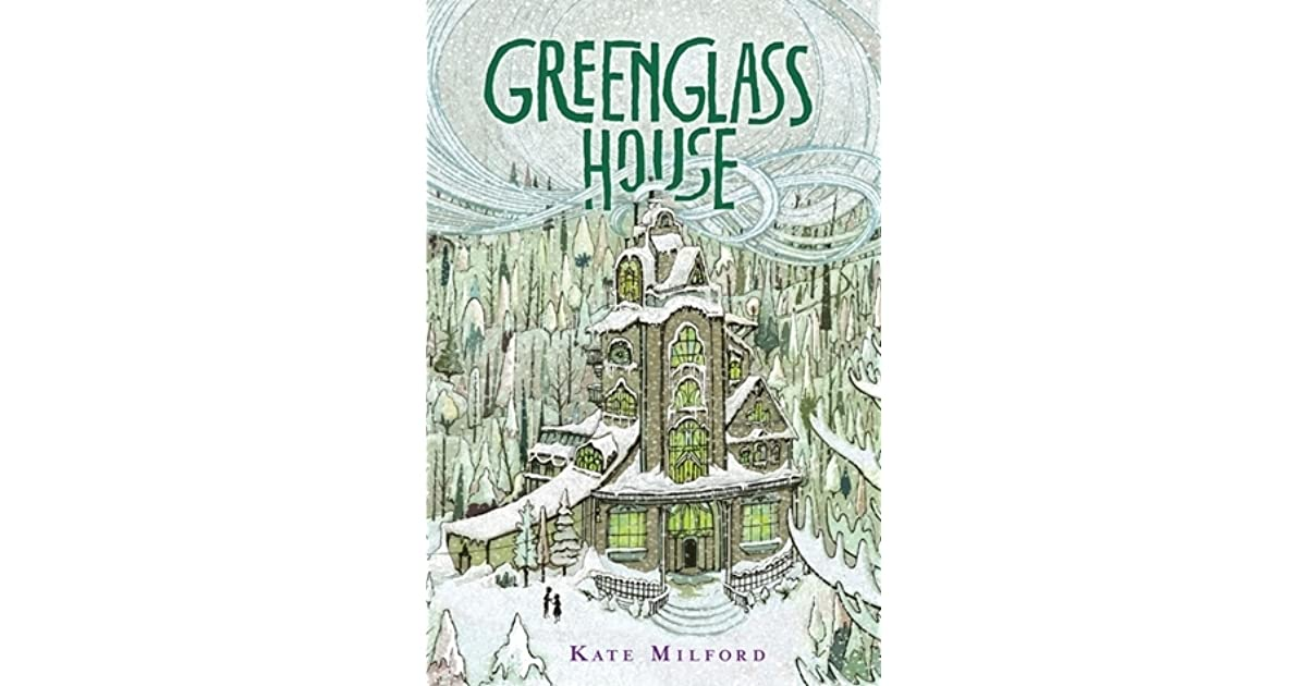 Image result for greenglass house