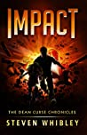 Impact (The Dean Curse Chronicles, #3)