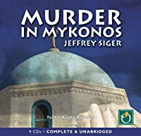 Murder on Mykonos