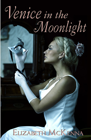 Venice in the Moonlight by Elizabeth McKenna