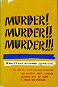 Murder, Murder, Murder: The Norths Meet Murder / Murder Out of Turn / A Pinch of Poison
