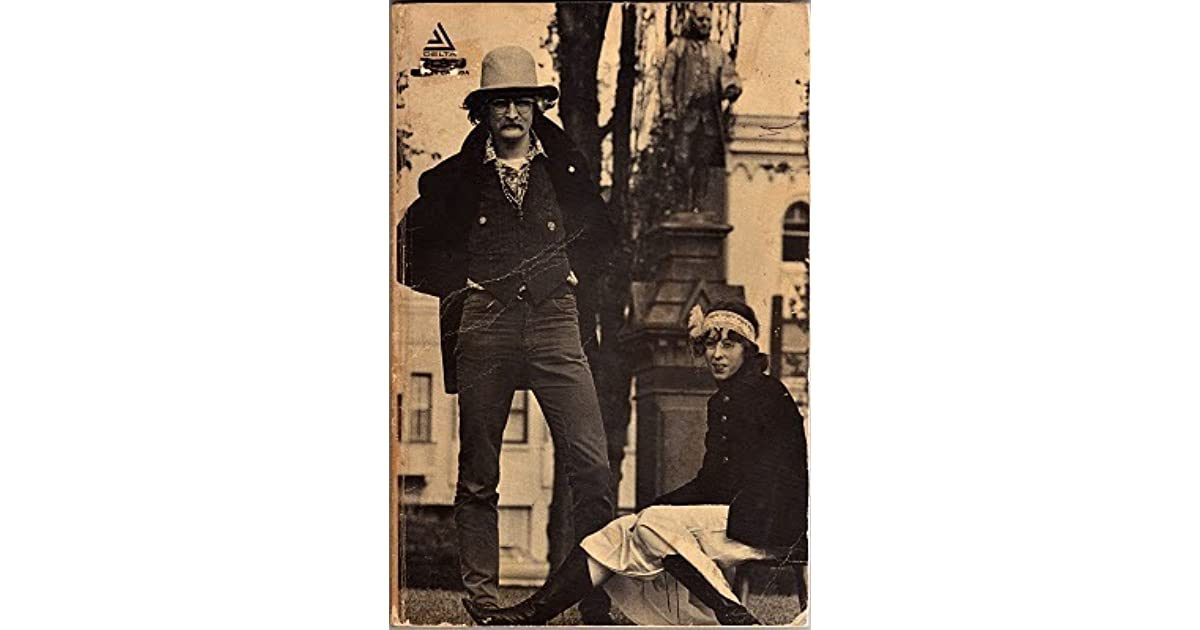 Trout fishing in america by richard brautigan for Trout fishing in america richard brautigan