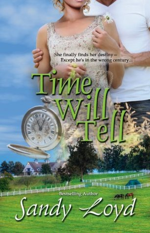 Time Will Tell (Timeless, #1)