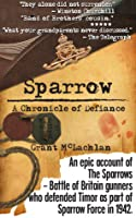 Sparrow - A Chronicle of Defiance