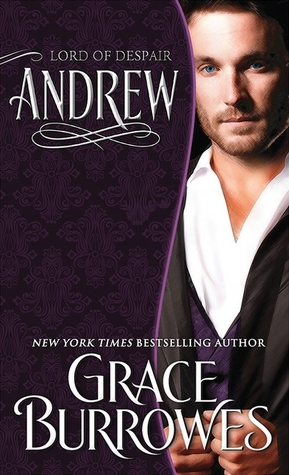 Andrew by Grace Burrowes