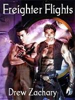 Freighter Flights (Book #1)