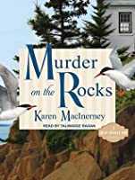 Murder on the Rocks  (A Gray Whale Inn Mystery #1)