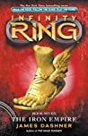 The Iron Empire (Infinity Ring, #7)
