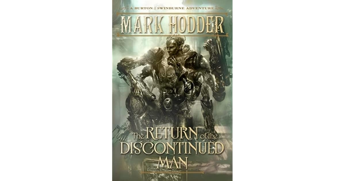 Mark hodder goodreads giveaways