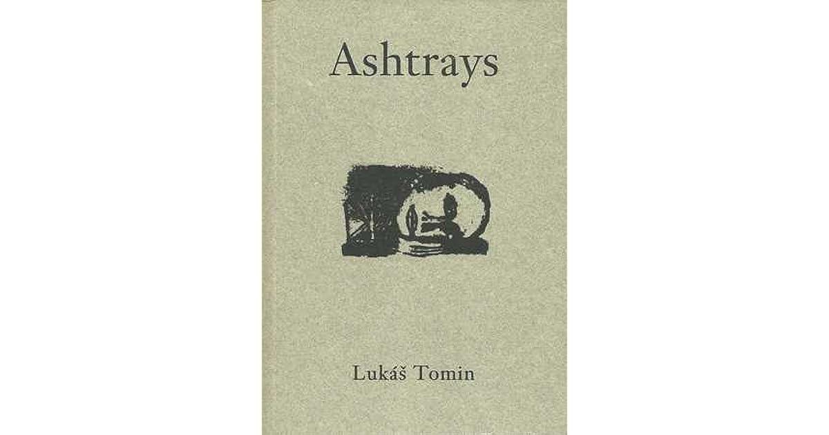 Image result for Lukáš Tomin, Ashtrays,