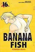 Banana Fish Vol. 16