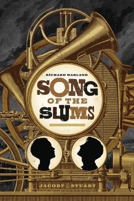 Ebook Song Of The Slums By Richard Harland